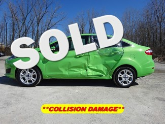 2014 Ford Fiesta SE Middleburg Hts, OH