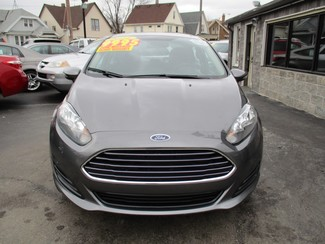 2014 Ford Fiesta SE Milwaukee, Wisconsin 1