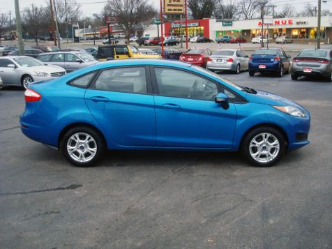2014 Ford Fiesta SE | Nashville, Tennessee | Auto Mart Used Cars Inc. in Nashville, Tennessee