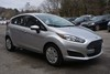 2014 Ford Fiesta S Naugatuck, Connecticut