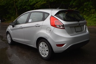 2014 Ford Fiesta S Naugatuck, Connecticut 2