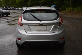 2014 Ford Fiesta S Naugatuck, Connecticut 3