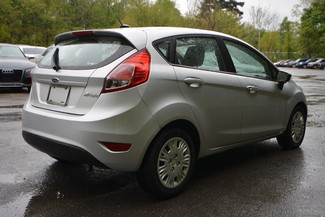 2014 Ford Fiesta S Naugatuck, Connecticut 4