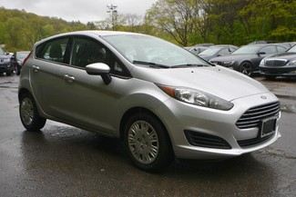 2014 Ford Fiesta S Naugatuck, Connecticut 6