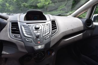 2014 Ford Fiesta S Naugatuck, Connecticut 7