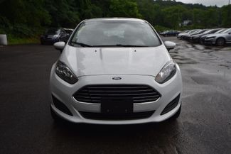 2014 Ford Fiesta S Naugatuck, Connecticut 7