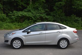 2014 Ford Fiesta S Naugatuck, Connecticut 1