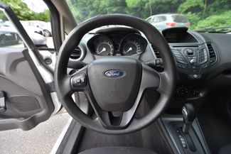 2014 Ford Fiesta S Naugatuck, Connecticut 11