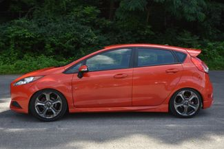 2014 Ford Fiesta ST Naugatuck, Connecticut 1