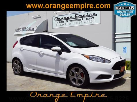 2014 Ford Fiesta ST in Orange, CA