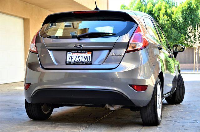 2014 Ford Fiesta SE Reseda, CA 26
