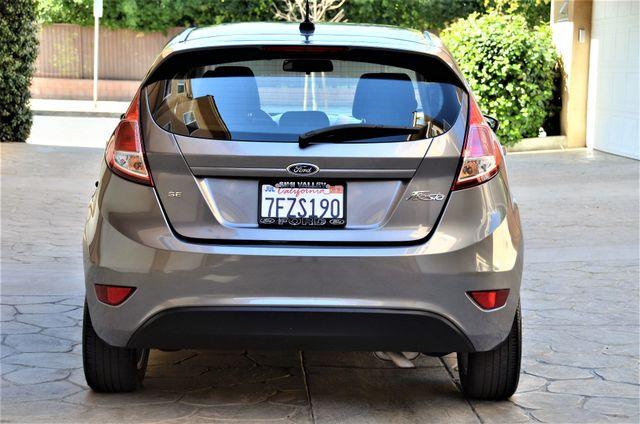 2014 Ford Fiesta SE Reseda, CA 27