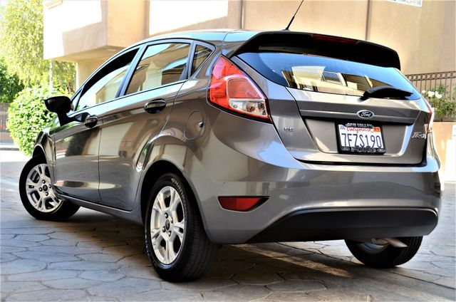 2014 Ford Fiesta SE Reseda, CA 3