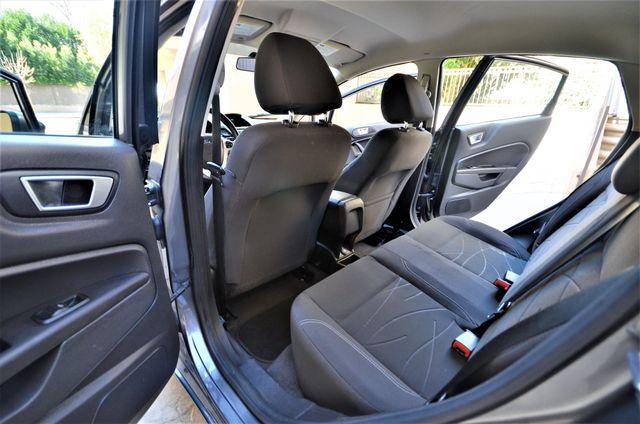 2014 Ford Fiesta SE Reseda, CA 29