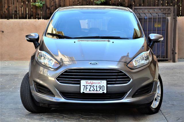 2014 Ford Fiesta SE Reseda, CA 17