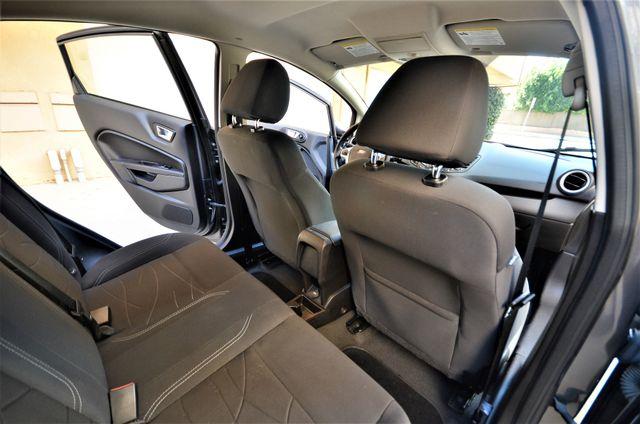 2014 Ford Fiesta SE Reseda, CA 33