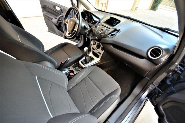 2014 Ford Fiesta SE Reseda, CA 35