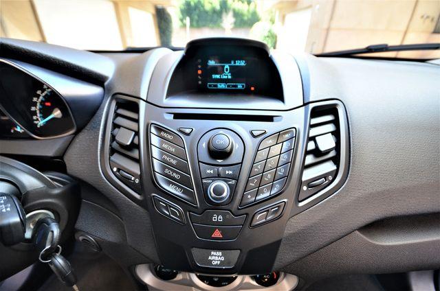 2014 Ford Fiesta SE Reseda, CA 36