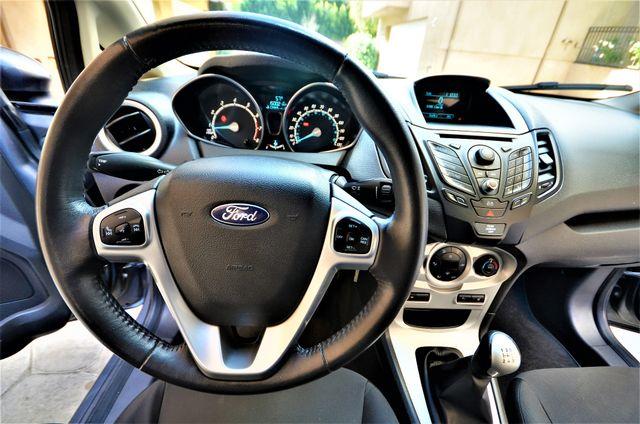 2014 Ford Fiesta SE Reseda, CA 5