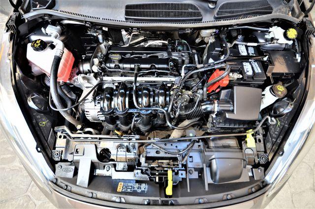 2014 Ford Fiesta SE Reseda, CA 40