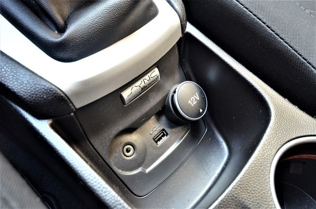 2014 Ford Fiesta SE Reseda, CA 10