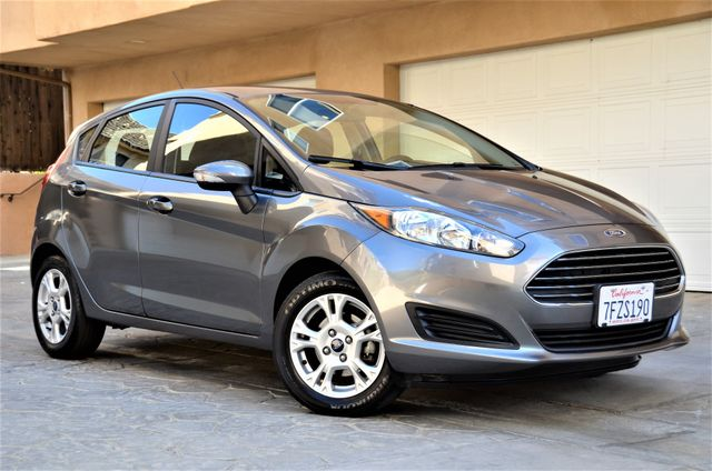 2014 Ford Fiesta SE Reseda, CA 22