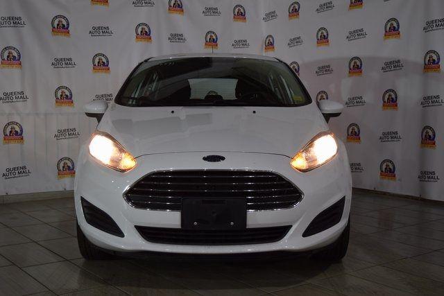 2014 Ford Fiesta S Richmond Hill, New York 1