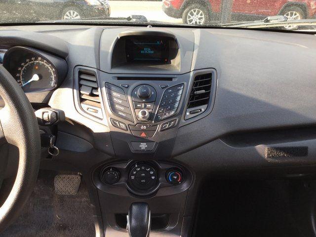 2014 Ford Fiesta S Richmond Hill, New York 22
