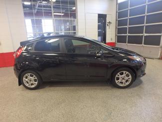 2014 Ford Fiesta Se Low MILES, ONE OWNER FACTORY WARRANTY Saint Louis Park, MN 1