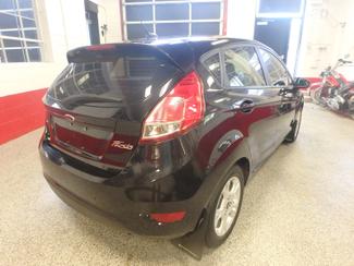 2014 Ford Fiesta Se Low MILES, ONE OWNER FACTORY WARRANTY Saint Louis Park, MN 12