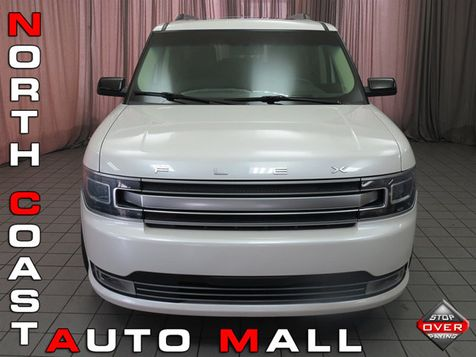 2014 Ford Flex Limited w/EcoBoost in Akron, OH