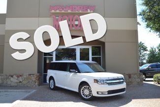 2014 Ford Flex SEL | Arlington, Texas | McAndrew Motors in Arlington, TX Texas