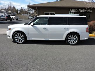 2014 Ford Flex AWD One Owner Low Miles. Limited w/EcoBoost Bend, Oregon 1