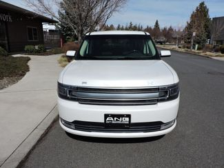 2014 Ford Flex AWD One Owner Low Miles. Limited w/EcoBoost Bend, Oregon 4