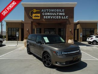 2014 Ford Flex SEL Bullhead City, Arizona