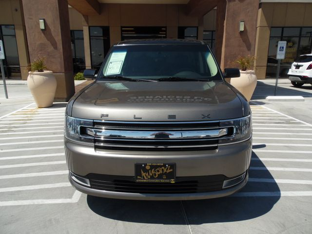 2014 Ford Flex SEL Bullhead City, Arizona 1