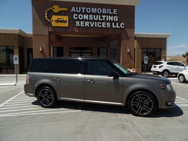 2014 Ford Flex SEL Bullhead City, Arizona 10