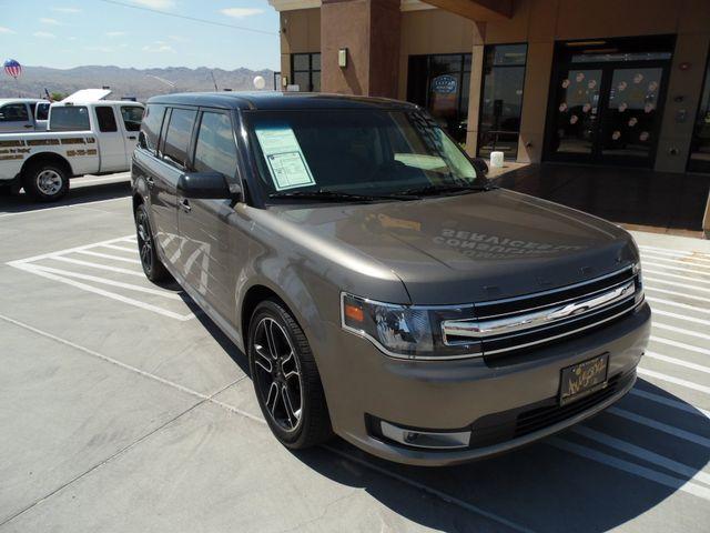 2014 Ford Flex SEL Bullhead City, Arizona 12