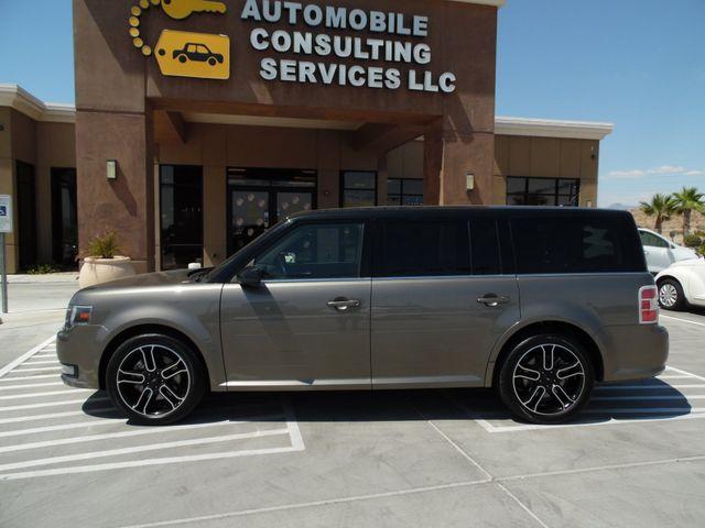 2014 Ford Flex SEL Bullhead City, Arizona 3