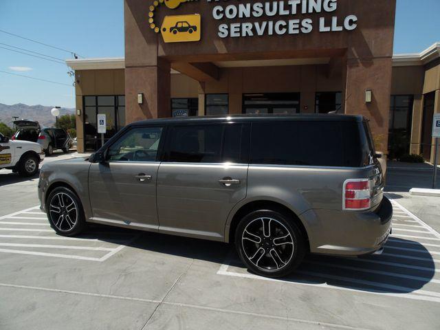 2014 Ford Flex SEL Bullhead City, Arizona 4