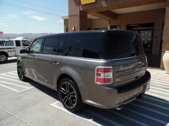 2014 Ford Flex SEL Bullhead City, Arizona 5