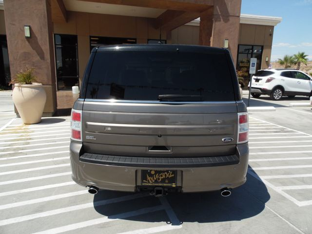 2014 Ford Flex SEL Bullhead City, Arizona 7