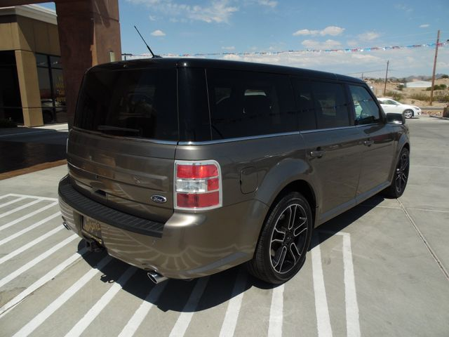 2014 Ford Flex SEL Bullhead City, Arizona 8