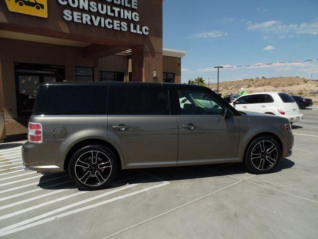 2014 Ford Flex SEL Bullhead City, Arizona 9