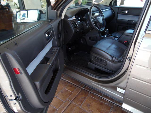 2014 Ford Flex SEL Bullhead City, Arizona 13