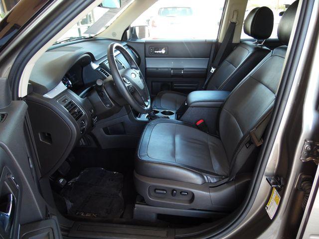 2014 Ford Flex SEL Bullhead City, Arizona 14