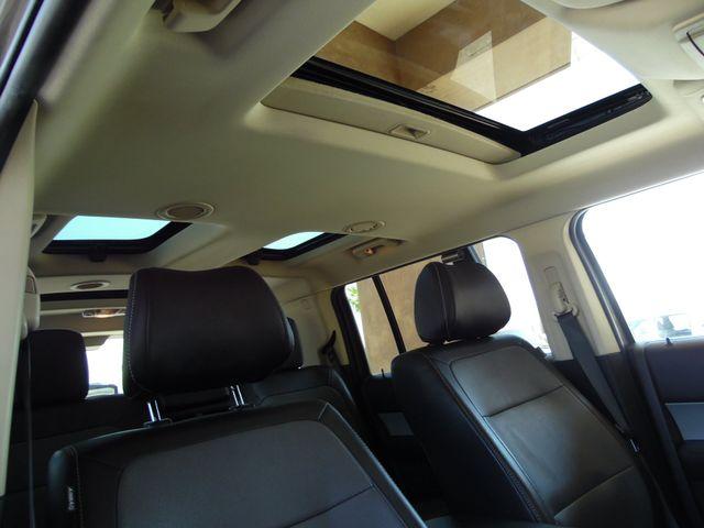 2014 Ford Flex SEL Bullhead City, Arizona 31