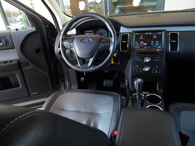 2014 Ford Flex SEL Bullhead City, Arizona 16