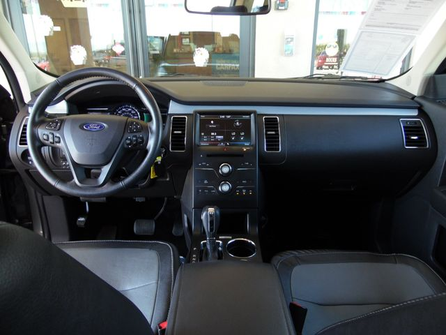 2014 Ford Flex SEL Bullhead City, Arizona 17