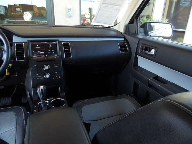2014 Ford Flex SEL Bullhead City, Arizona 18